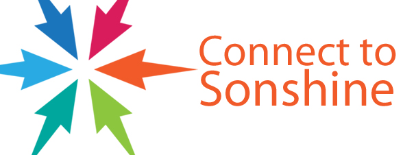 Connect To Sonshine Blog Banner