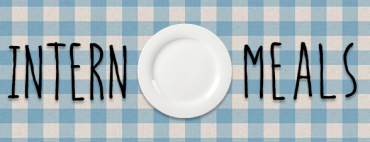 Intern Meals