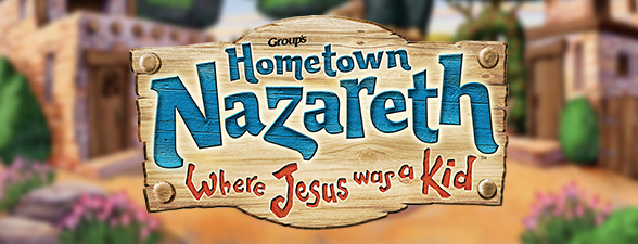 Hometown Nazareth