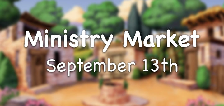 Ministry Market