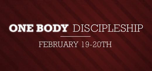 One Body Blog Banner