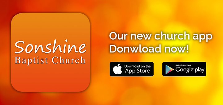 Sonshine Baptist App