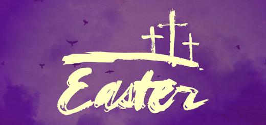 Easter Blog Banner
